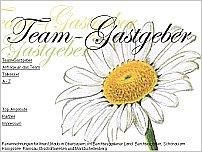 Team Gastgeber